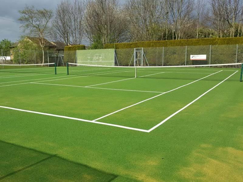 Liversedge-Tennis-club
