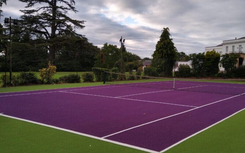 bss tennis court 1 july